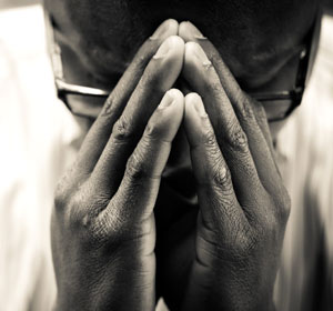 In Search Of Intercessors